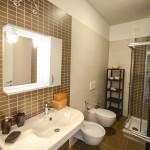bagno grecale - appartamenti Hypogeum otranto
