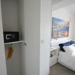 cassaforte appartamento scirocco - appartamenti Hypogeum otranto