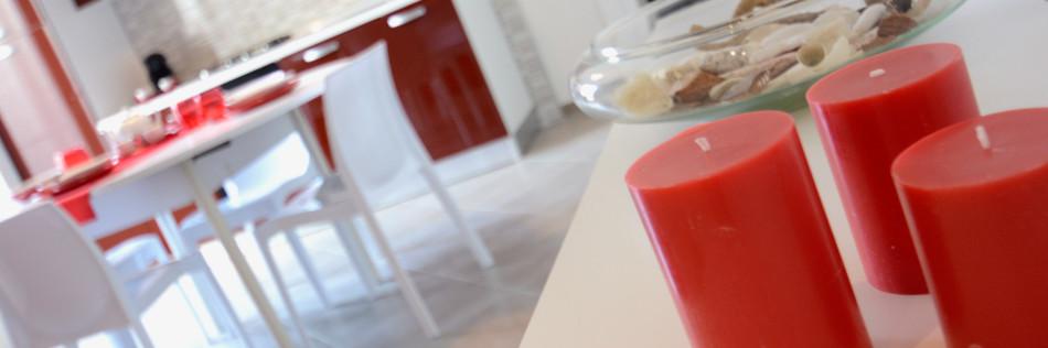 servizi della struttura - appartamenti Hypogeum otranto