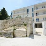 la struttura - gli esterni - appartamenti Hypogeum otranto