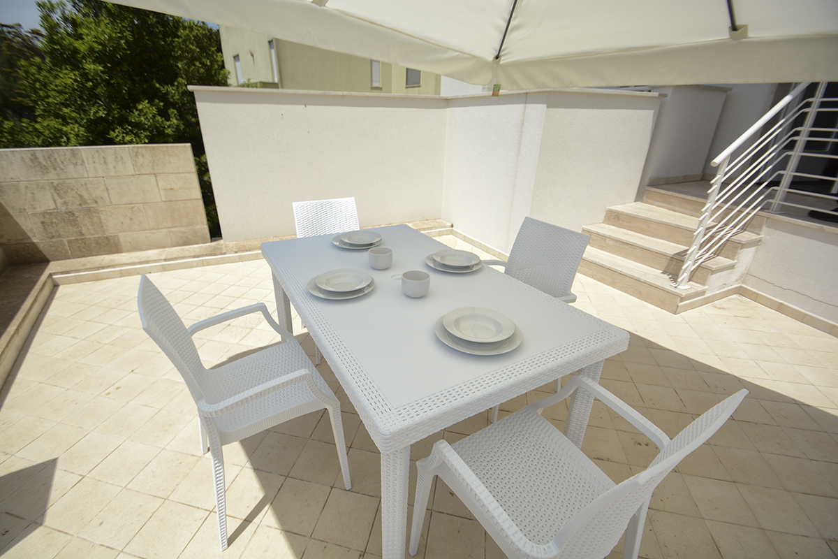 Scirocco - Hypogeum Suites & Apartments | Holiday Apartments in Otranto