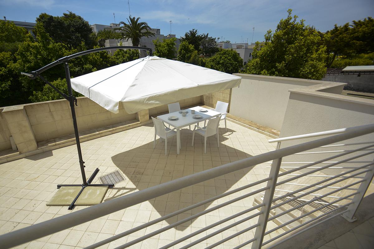 Scirocco - Hypogeum Suites & Apartments   Holiday Apartments in Otranto