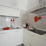 ANGOLOCOTTURA - appartamento bacio - appartamenti Hypogeum otranto