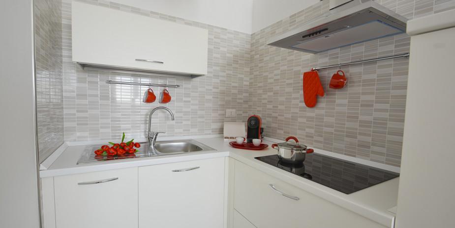 ANGOLOCOTTURA – appartamento bacio – appartamenti Hypogeum otranto