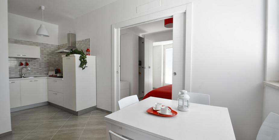 SOGGIORNO – appartamenti Hypogeum otranto