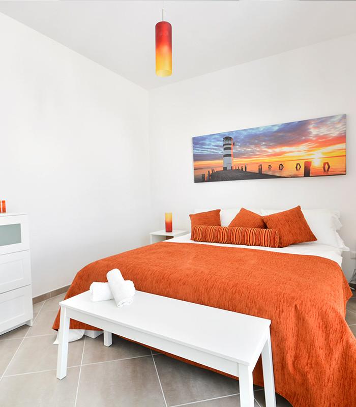 appartamento ponente - appartamenti Hypogeum otranto