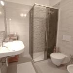 bagno libeccio - appartamenti Hypogeum otranto
