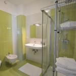 bagno appartamenti Hypogeum otranto