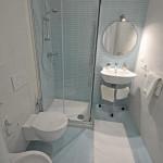 bagno appartamento vespero - Hypogeum otranto