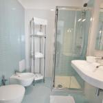 bagno appartamento bacio - appartamenti Hypogeum otranto