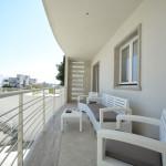 balcone maestrale - appartamenti Hypogeum otranto