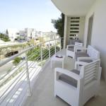 balcone libeccio - appartamenti Hypogeum otranto