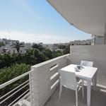 balcone appartamento ostro- Hypogeum otranto