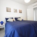 camera_doppia libeccio - appartamenti Hypogeum otranto