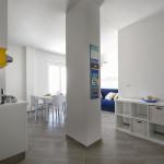 cucina libeccio - appartamenti Hypogeum otranto