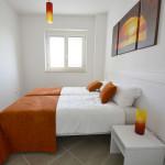 camera doppia - appartamento ponente - appartamenti Hypogeum otranto