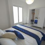 camera matrimoniale maestrale - appartamenti Hypogeum otranto