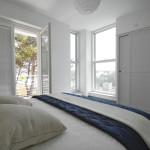 camera matrimoniale appartamento ostro- Hypogeum otranto