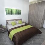 camera matrimoniale appartamenti Hypogeum otranto