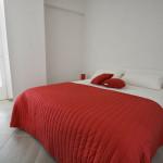 camera matrimoniale - appartamento bacio - appartamenti Hypogeum otranto