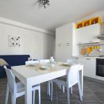 soggiorno maestrale - appartamenti Hypogeum otranto