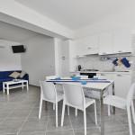 SOGGIORNO - appartamenti Hypogeum otranto