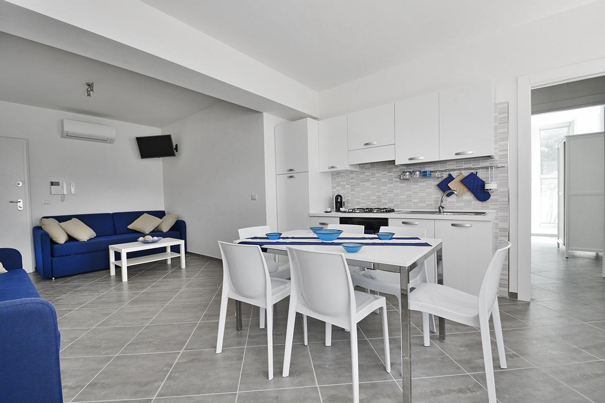 Ostro - Hypogeum Suites & Apartments | Holiday Apartments in Otranto