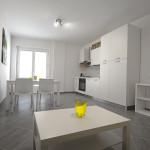soggiorno appartamento vespero - Hypogeum otranto