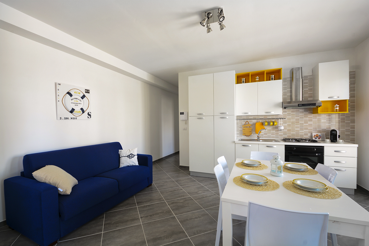 Maestrale - Hypogeum Suites & Apartments | Holiday Apartments in ...